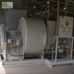 Quemadores a gas para secadoras
